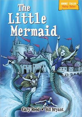 Little Mermaid by Gary Reed