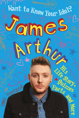 James Arthur by Adam Sutherland