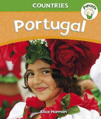 Portugal by Alice Harman