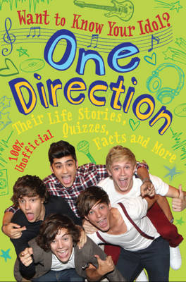 One Direction by Kay Barnham