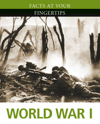 World War I by Ian Westwell