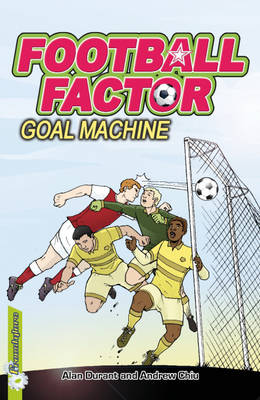 Goal Machine by Alan Durant
