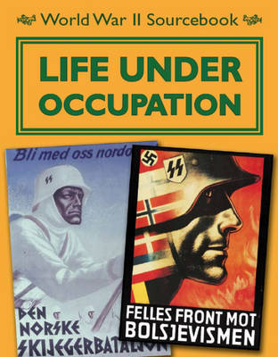 Life Under Occupation by Charlie Samuels