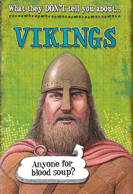 Vikings by Robert Fowke