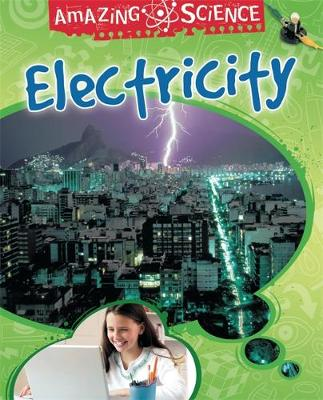 Electricity by Sally Hewitt