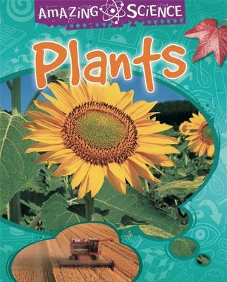 Plants by Sally Hewitt