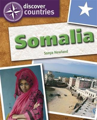 Somalia by Sonya Newland