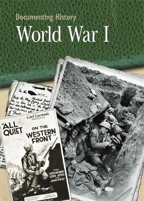 World War I by Philip Steele