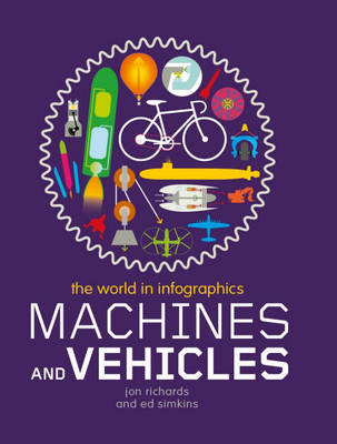 Machines and Vehicles by Jon Richards, Ed Simkins