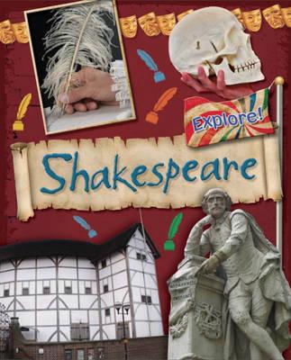 Shakespeare by Jane M. Bingham, Nicola Barber
