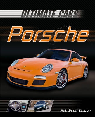 Porsche by Rob Scott Colson