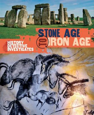 Stone to Iron Age by Clare Hibbert
