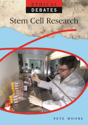 Stem Cell Research by Pete Moore