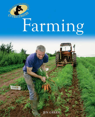 Farming by Jen Green