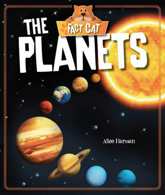 Planets by Hachette Children's Books
