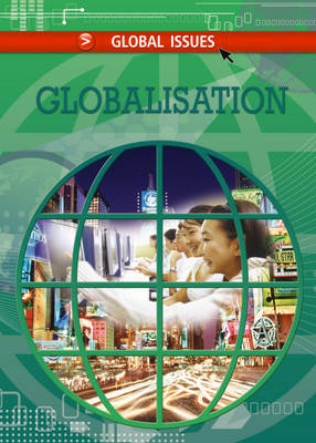 Globalisation by Harriet Mcgregor