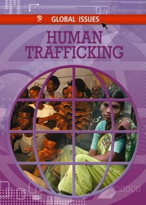 Human Trafficking by Kaye Stearman