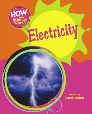 Electricity by Carol Ballard