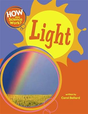 Light by Carol Ballard