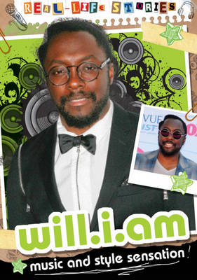 Will.I.Am by Etta Saunders, Hettie Bingham