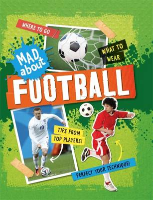 Football by Hachette Children's Books