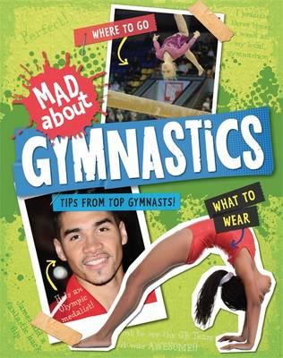 Gymnastics by Hachette Children's Books