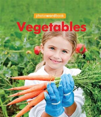 Vegetables by Camilla Lloyd