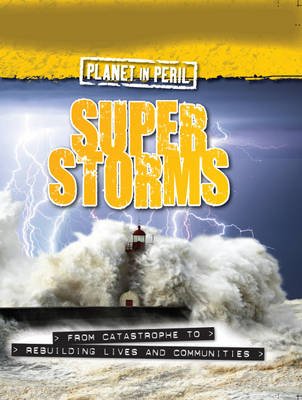Superstorms by Cath Senker