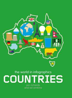 Countries by Jon Richards, Ed Simkins