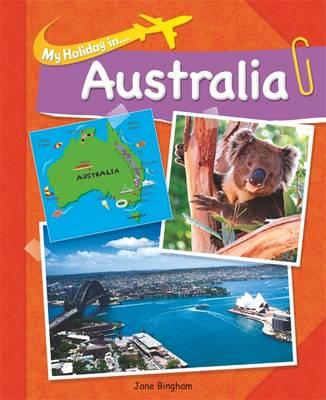 Australia by Jane M. Bingham