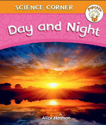 Day and Night by Alice Harman