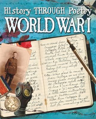 World War I by Paul Dowswell