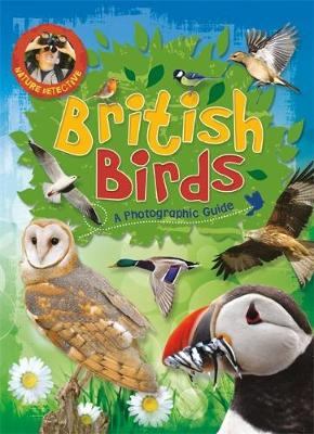British Birds by Victoria Munson