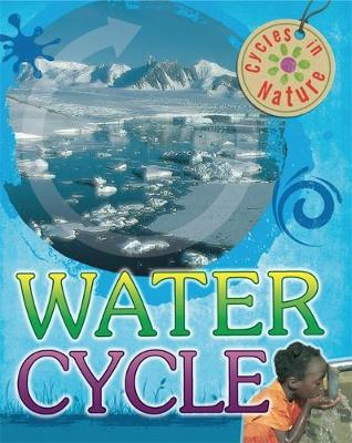 Water Cycle by Theresa Greenaway