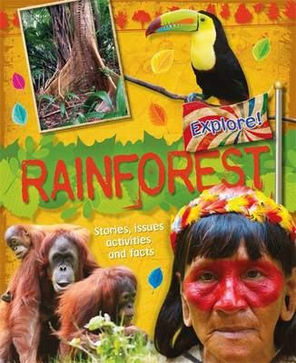 Rainforests by Dr Jen Green