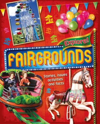 Fairgrounds by Jane M. Bingham