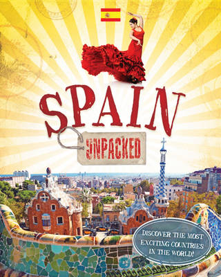 Spain by Susie Brooks