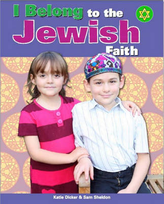 To the Jewish Faith by Katie Dicker