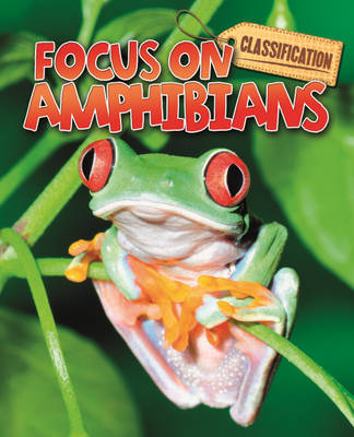 Amphibians by Stephen Savage