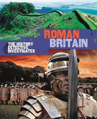 Roman Britain by Peter Hepplewhite