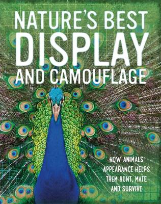 Display and Camouflage by Tom Jackson