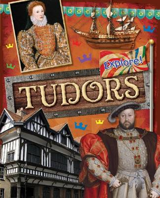 Tudors by Jane M. Bingham