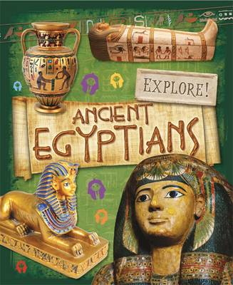 Ancient Egyptians by Jane M. Bingham