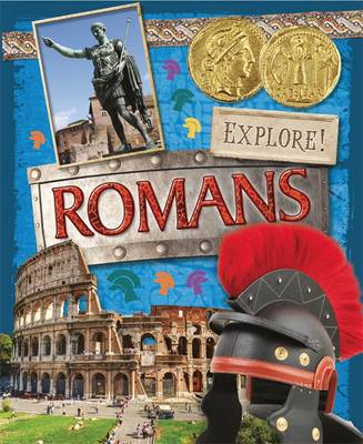 Romans by Jane M. Bingham
