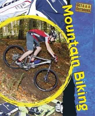 Mountain Biking by Paul Mason