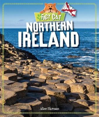 Northern Ireland by Alice Harman
