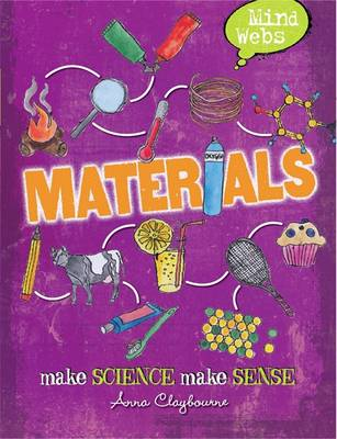 Materials by Anna Claybourne