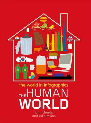 The Human World by Jon Richards, Ed Simkins