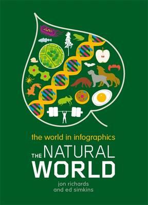 The Natural World by Jon Richards, Ed Simkins