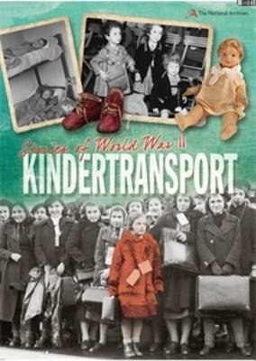 Kindertransport by A. J. Stones, Ant Stones